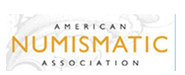 Tacoma Mall Blvd Coin & Stamp is affiliated with The American Numismatic Association (ANA) helping all numismatists, coin collectors with their hobby.